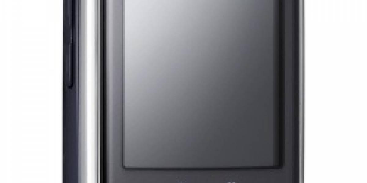 """W510 y F268, los celulares """"ecológicos"""" de Samsung"""