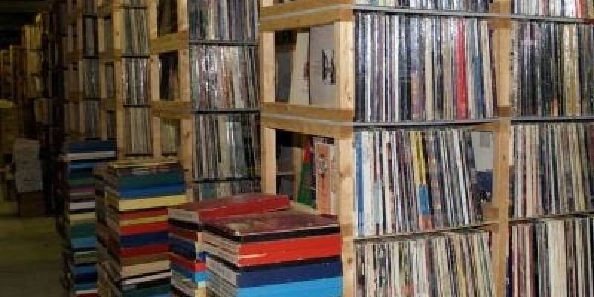 ¡Llame ya! Colección más grande de música en el mundo a la venta