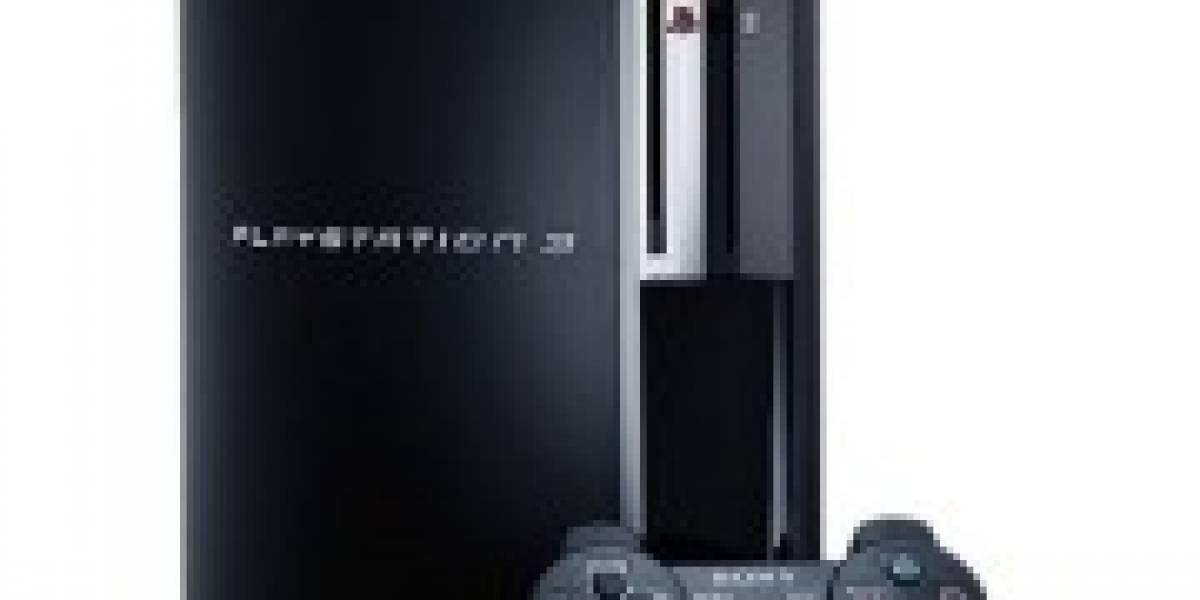La PlayStation 3 baja de precio