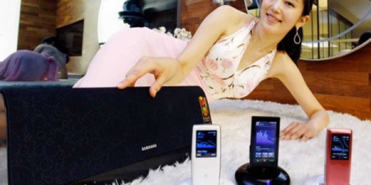 YA-SBR510: Altavoz Bluetooth Samsung