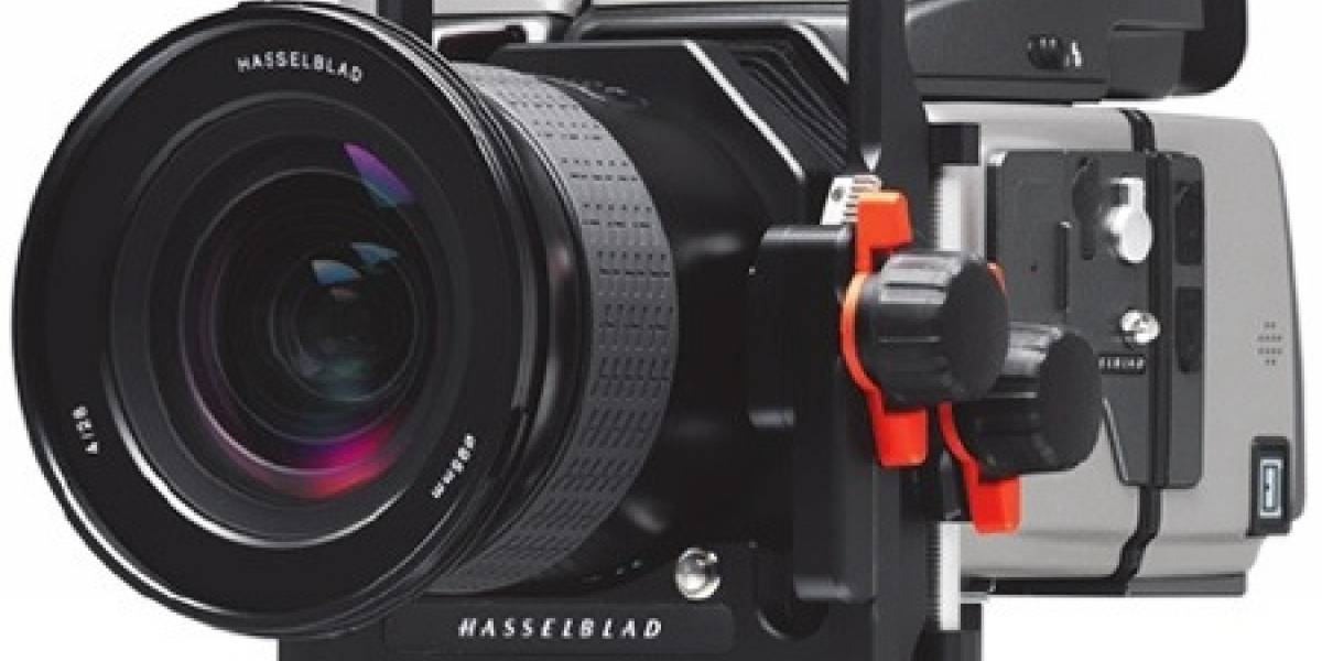Cámara Hasselblad H3DII-50 DSLR de 50MP
