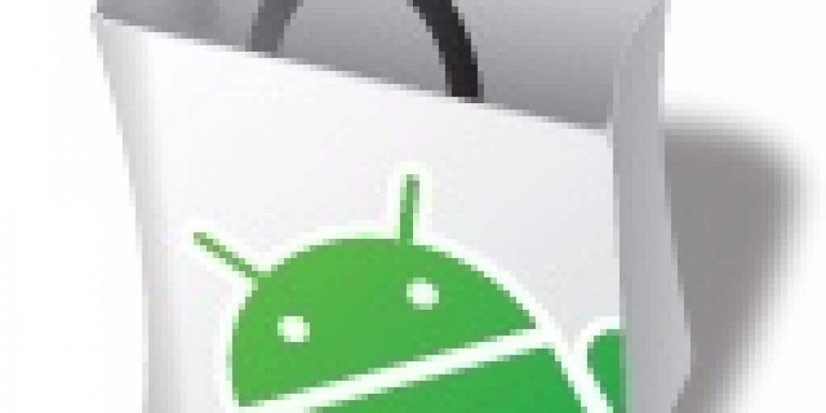 Google anuncia Android Market