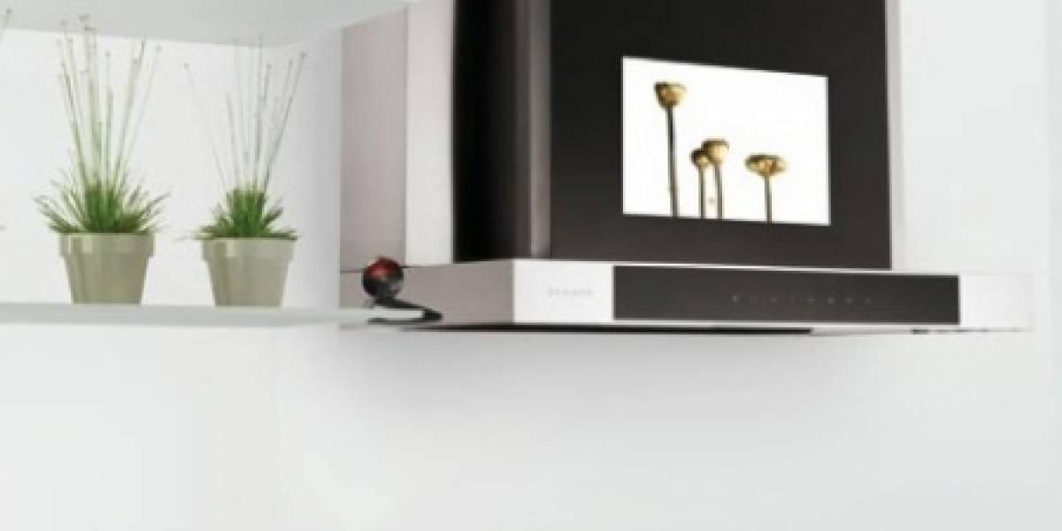 Faber Imago+: Campana extractora hi-tech para tu cocina