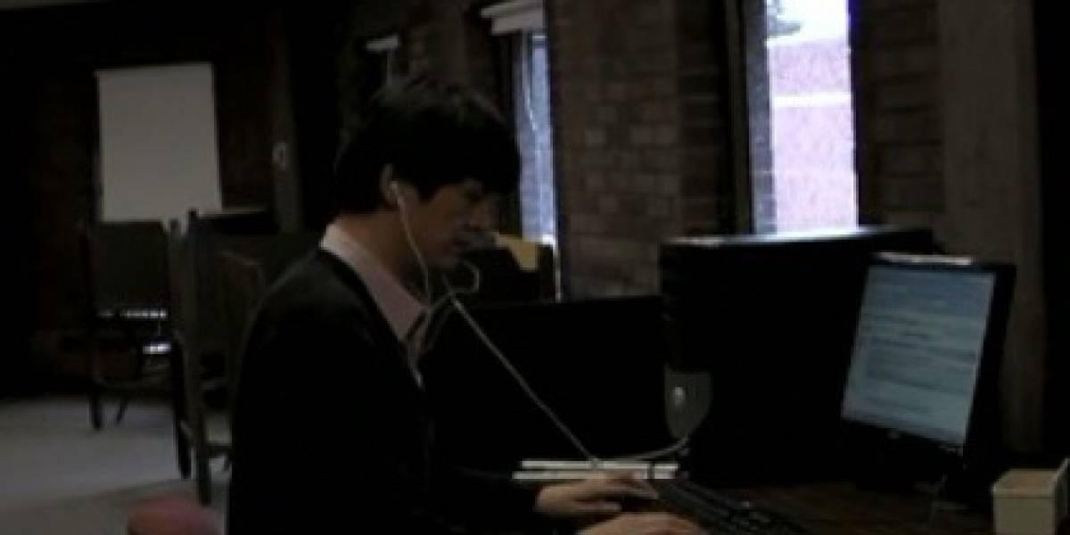 WebAnywhere le permite a las personas ciegas navegar la web desde cualquier computador