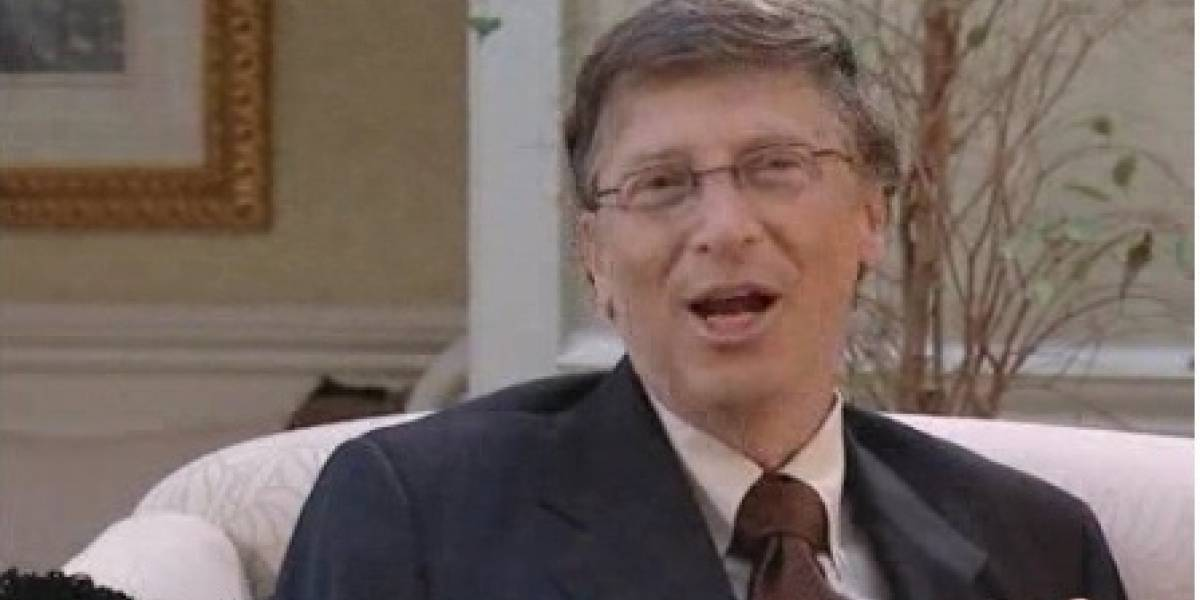 Los secretos de Bill Gates