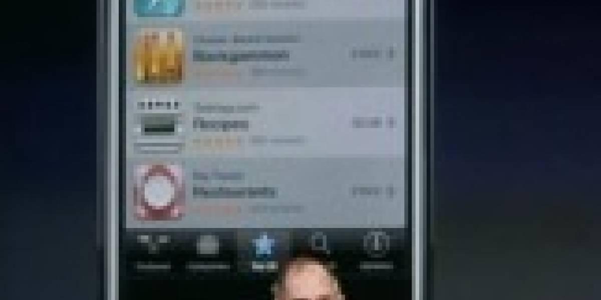 ¿iPhone 3G para el 9 de junio e iMacs la próxima semana?