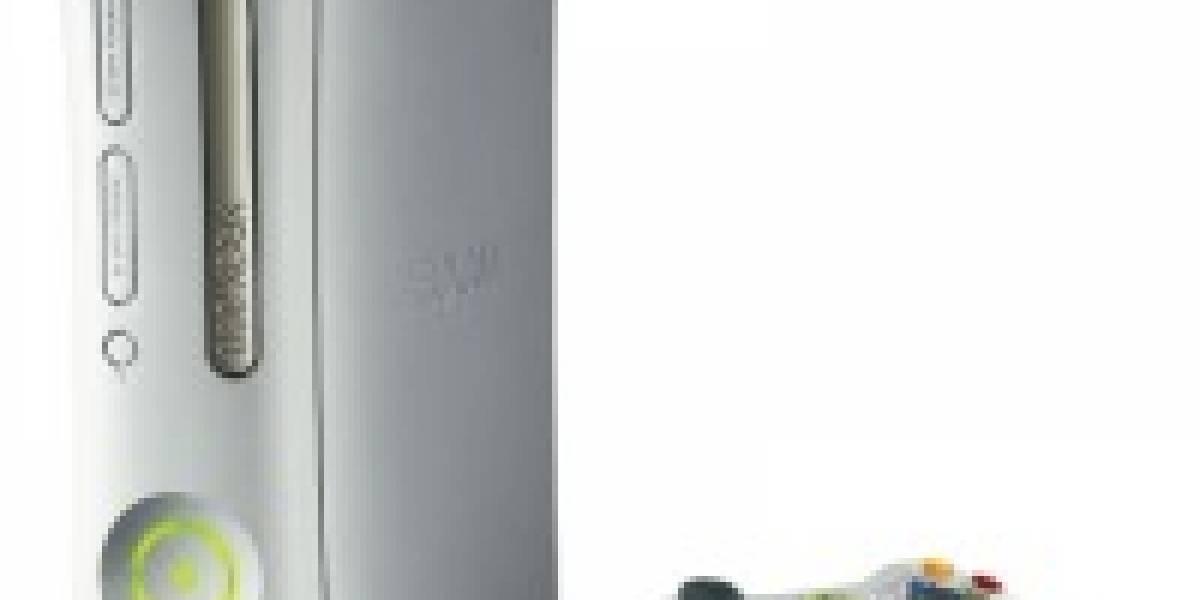 La Xbox 360 baja de precio en Japón