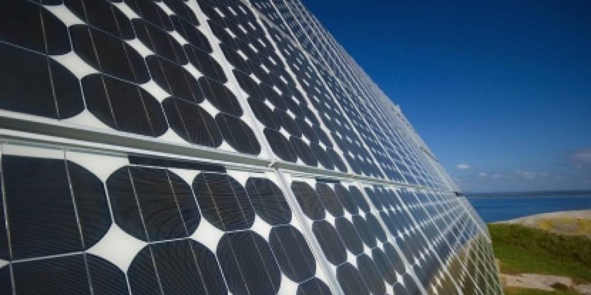 En California construirán las granjas solares más grandes del mundo