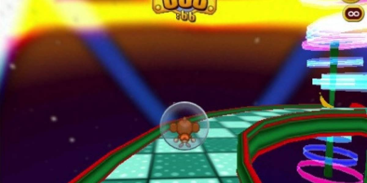 Super Monkey Ball crackeado