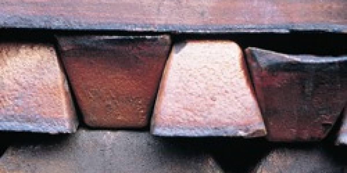 El cobre es el primer material bactericida del mundo