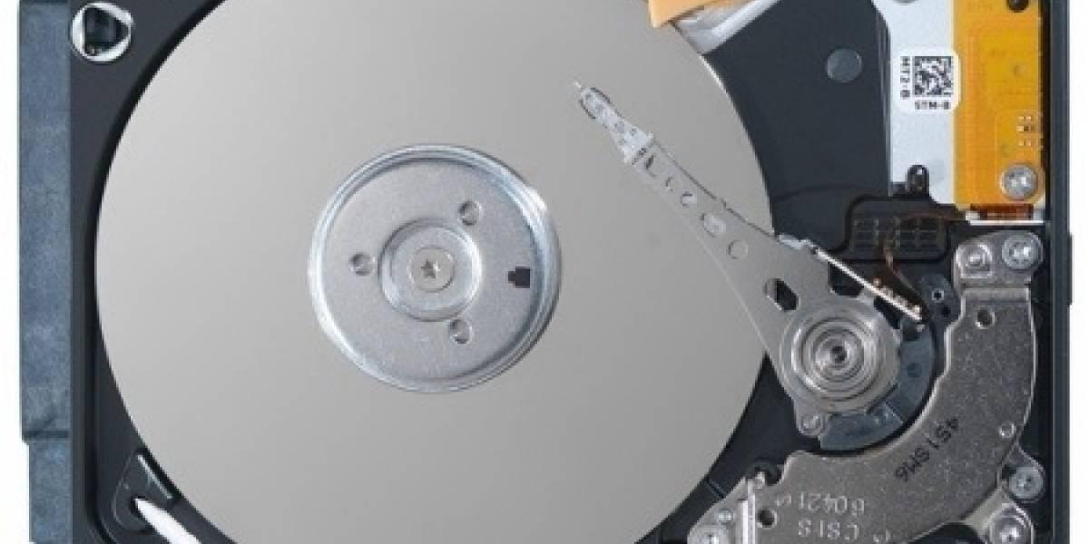 Seagate anuncia su nuevo disco Barracuda de 1,5TB