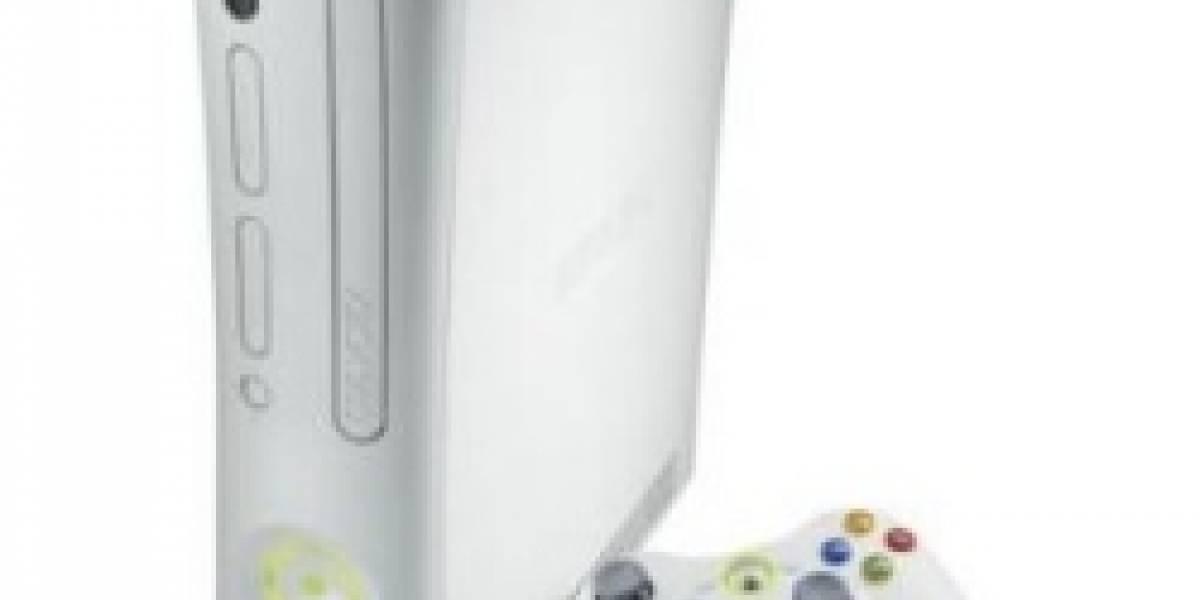 La Xbox 360 bajaría de precio otra vez