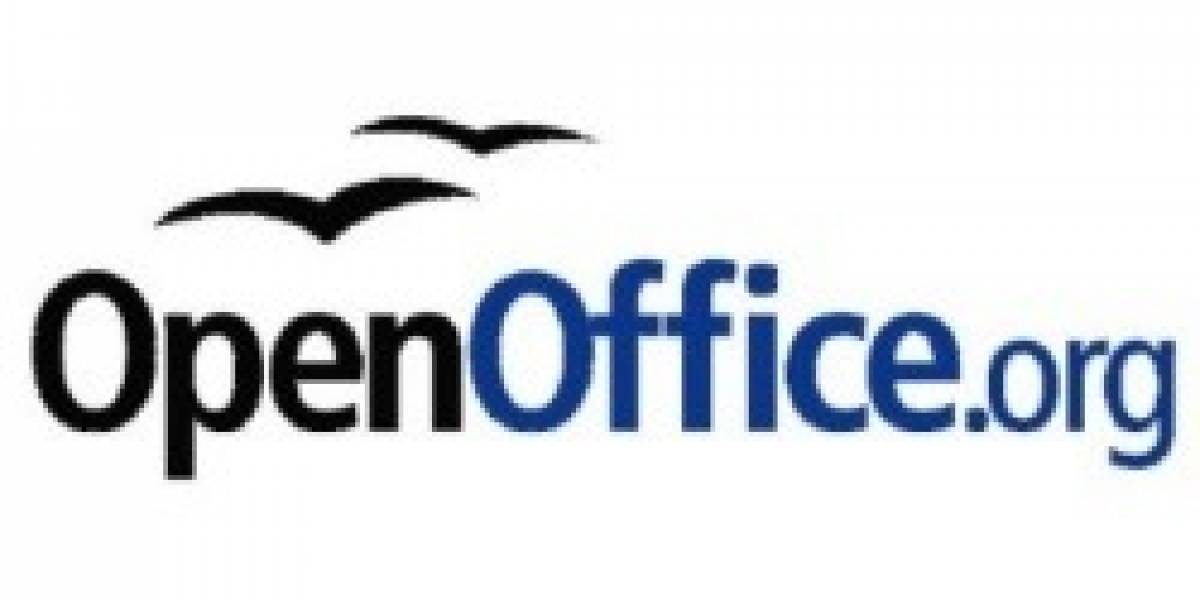 Open Office 3 podrá editar pdf...