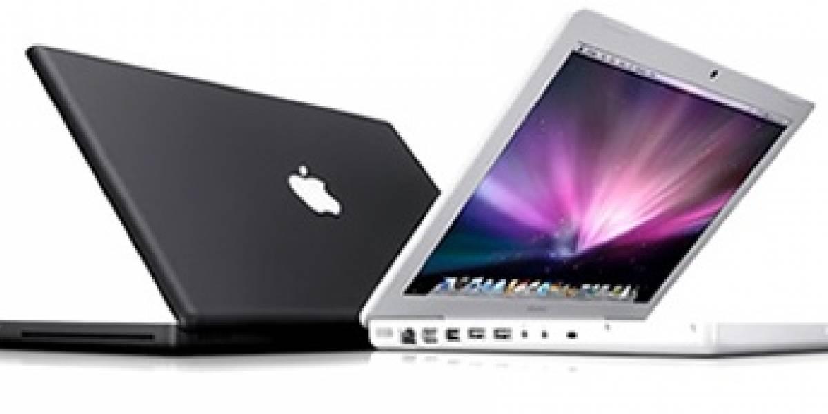 Futurología: Apple renovaría y rebajaría de precio sus iPods y laptops