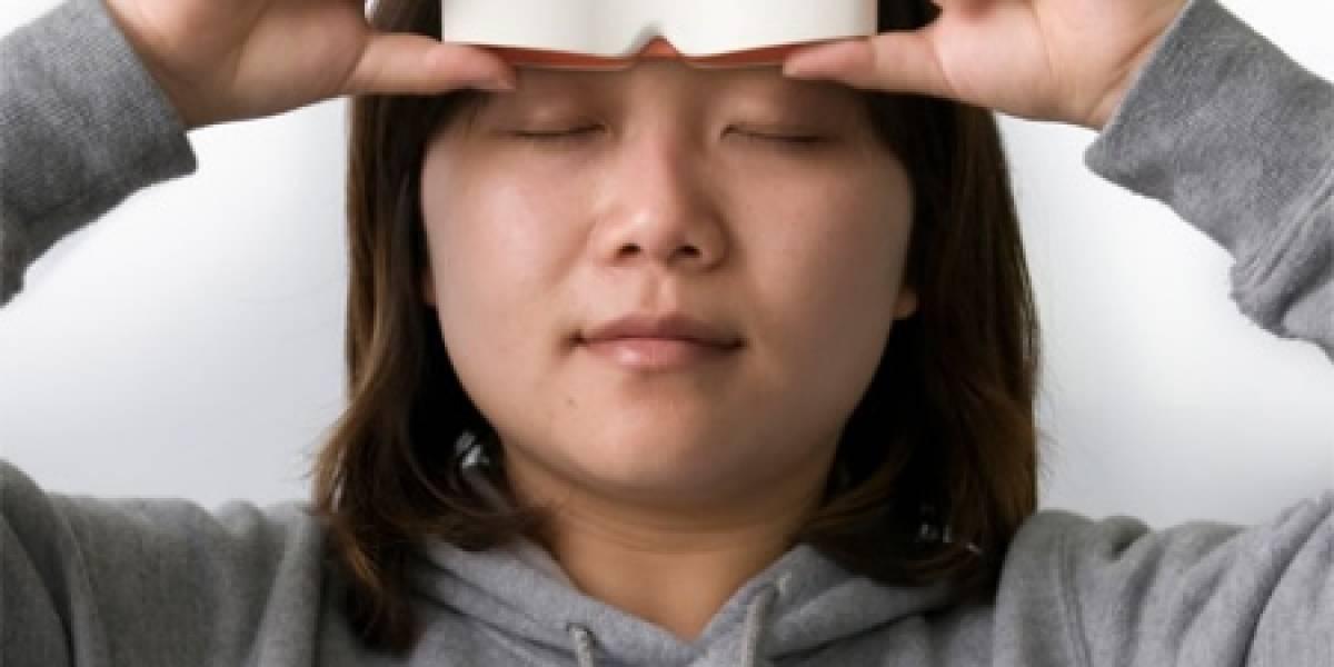 Touch Sight: Cámara braille para personas ciegas