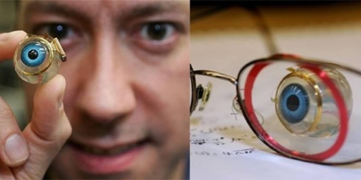 Implante de retina bio-electrónica podría hacerse realidad