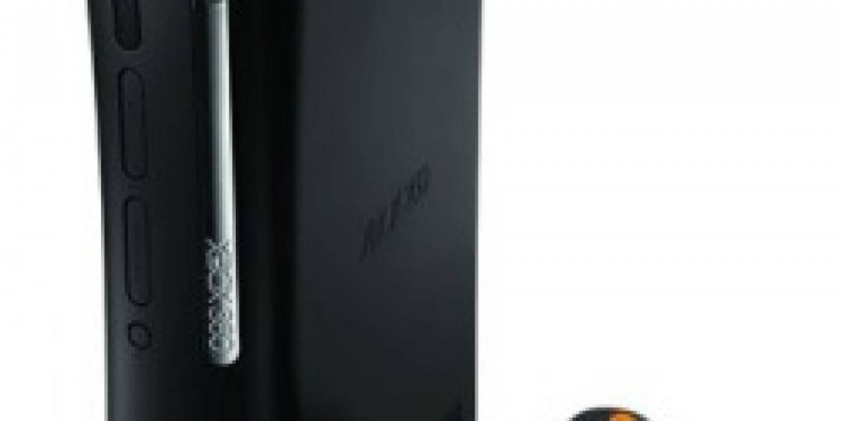 Chile: La Xbox 360 baja de precio y llega el modelo Elite