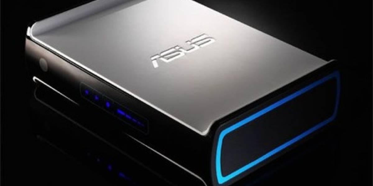 ASUS HDTV Suite-HDMI: HDTV en el monitor de tu PC