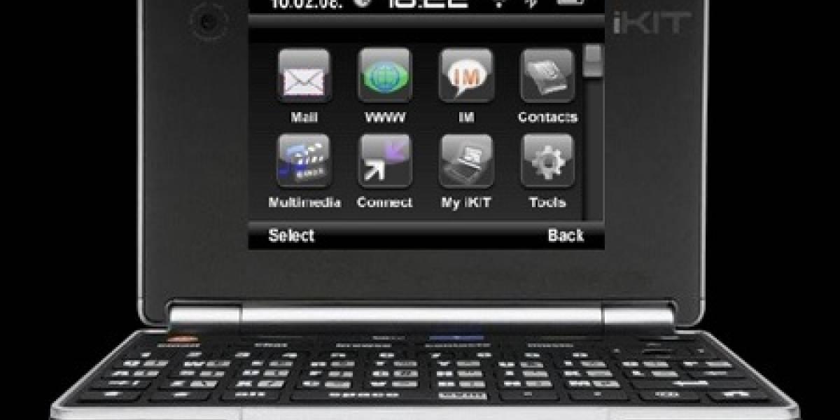 imovio iKIT Multimedia Messenger
