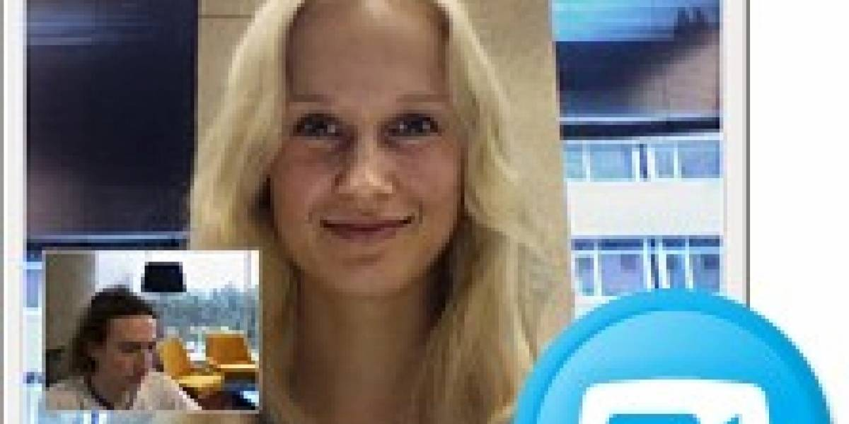 Skype 2.0 para Linux ahora con video