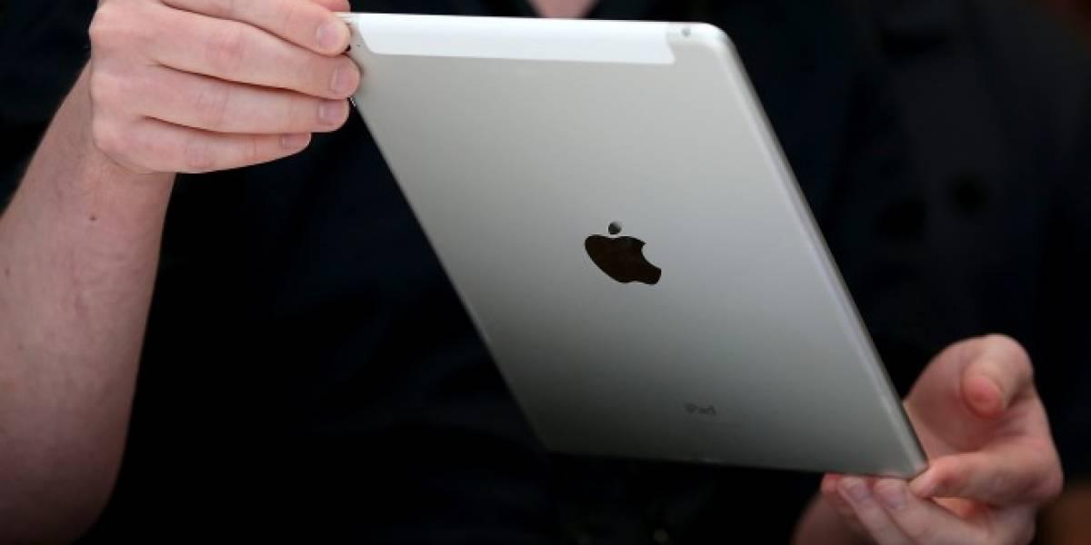 El iPad Pro se vendió más que el Surface, según IDC