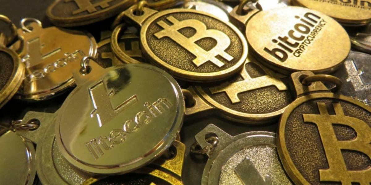 Robo de criptomonedas por más de 500 millones de dólares