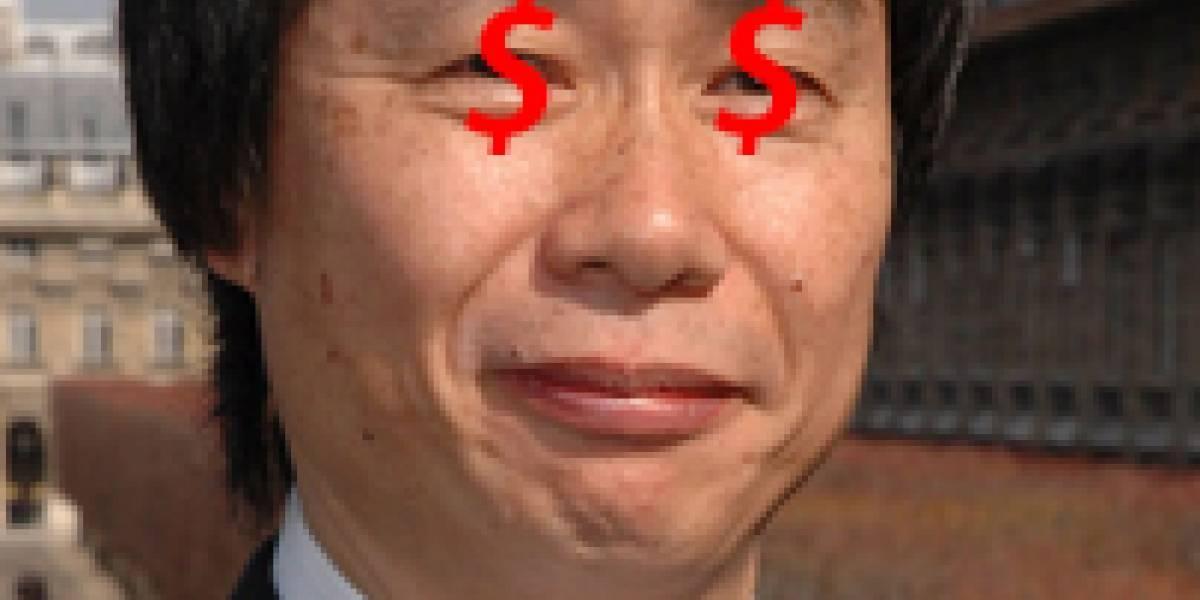 Nintendo Wii cuesta 45% menos hacerla que en su lanzamiento y los precios no bajan