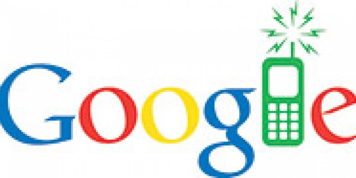 ¿Google Phone? No señor: Google OS.