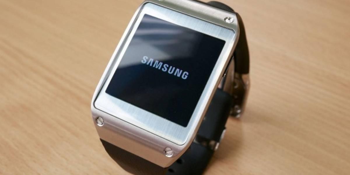 Samsung lanzará un smartwatch que podrá realizar pagos móviles