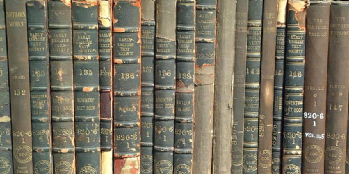 """""""Nuevo Renacimiento"""": Patrimonio cultural europeo a libros electrónicos"""