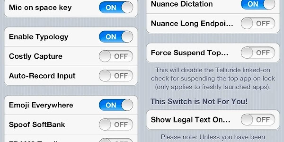 iOS 5 traerá reconocimiento de voz