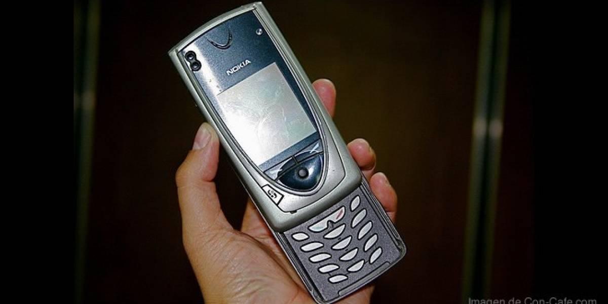 Historia: Nokia 7650, el primer smartphone de Nokia con Symbian