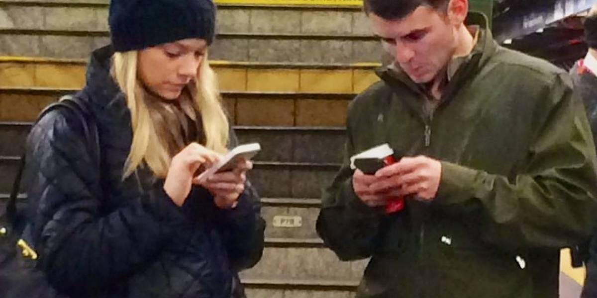 IFTTT lanza canal con recetas para monitorear la batería de tu smartphone Android