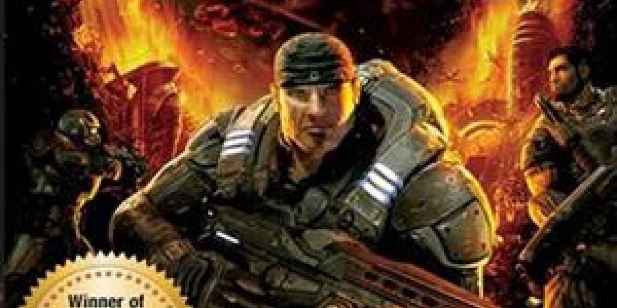 Análisis Grafico a Gears of Wars PC