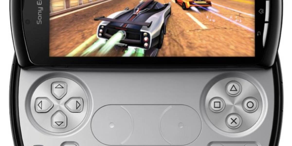 Es oficial, Sony Ericsson Xperia Play será presentado el 13 de febrero