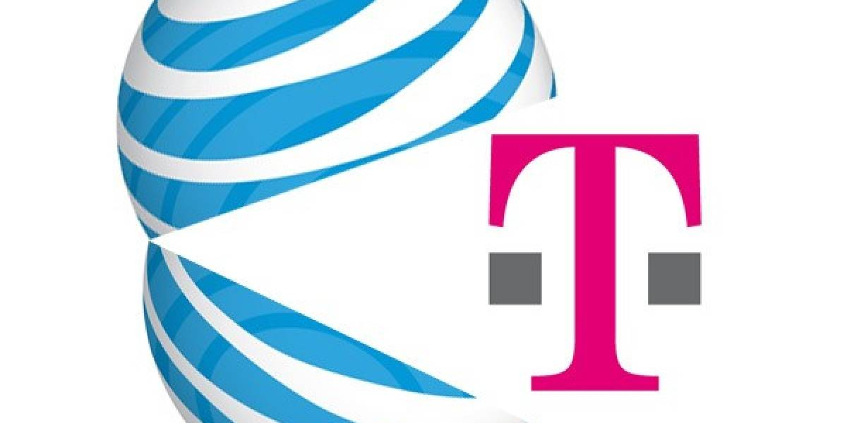 AT&T y T-Mobile: Quizás, pero hoy no