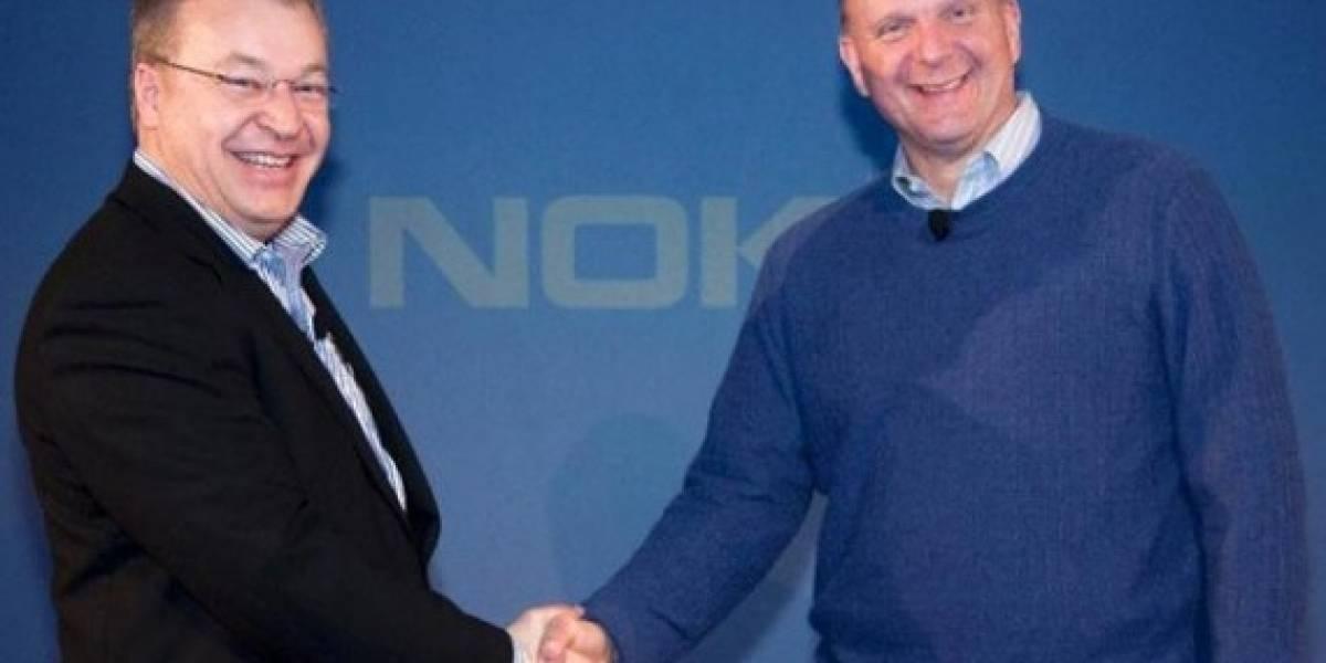 [Actualización] Nokia desmiente compra de su división móvil por parte de Microsoft
