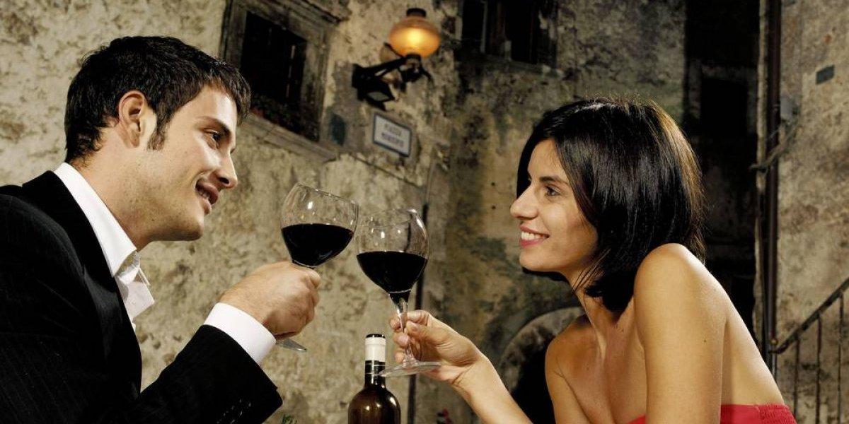 5 bebidas ideales para celebrar san valentín