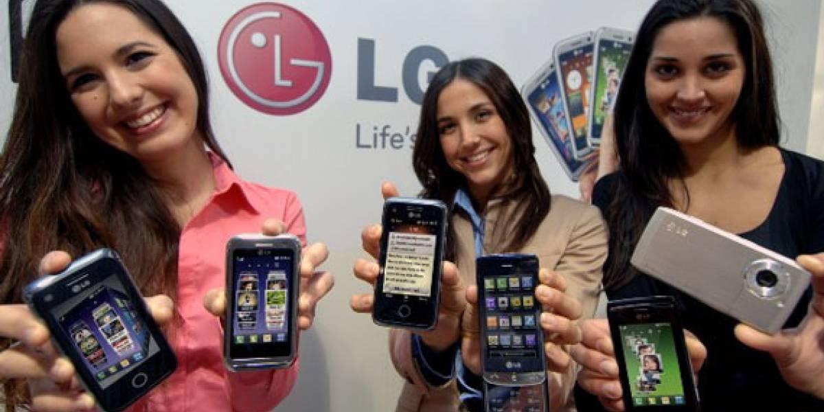 LG volverá al MWC el próximo año