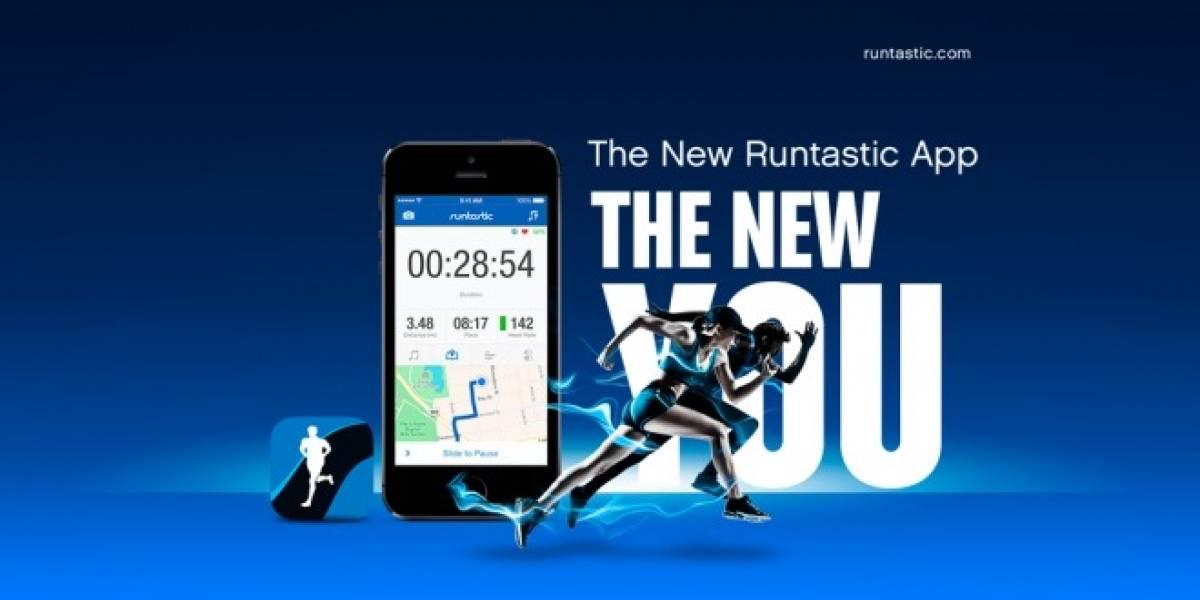 Solo por hoy 14 de junio podrás descargar gratis Runtastic PRO