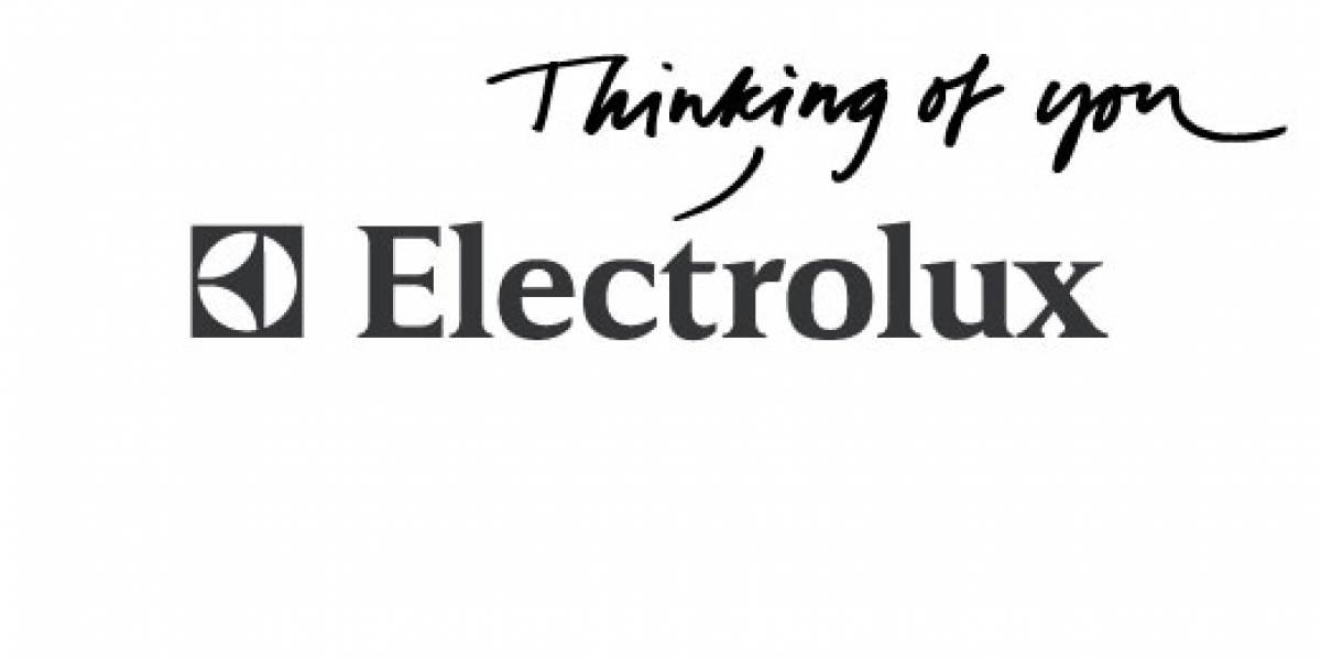 Electrolux conecta a su personal de 60 países vía móvil gracias a IBM