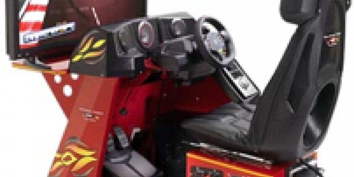 Home Pro Racing Simulator