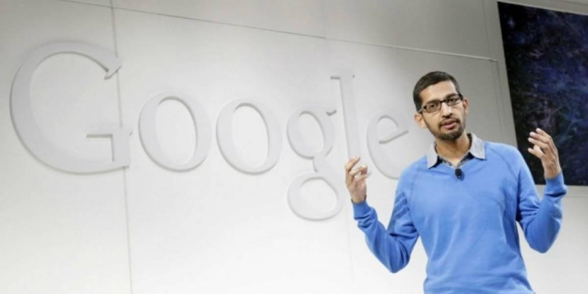 Google respalda a Apple: los smartphones no deben ser hackeados