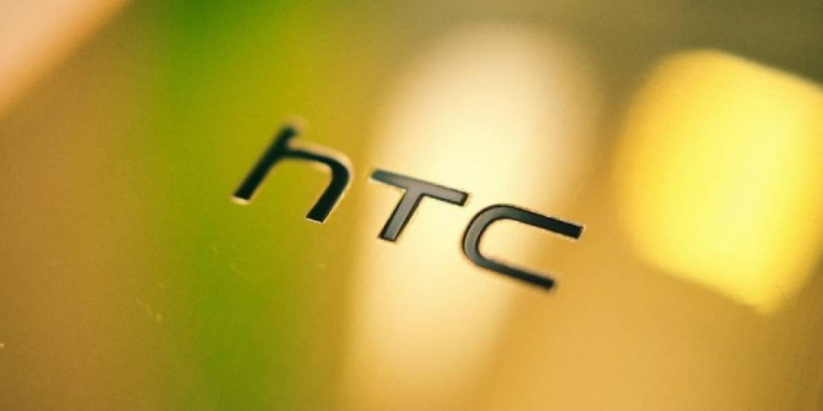 Se filtran datos de una tablet HTC de 8,9 pulgadas