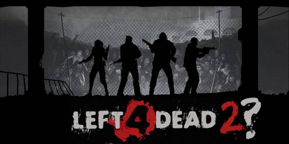 Futurología: Left 4 Dead 2 en esta E3