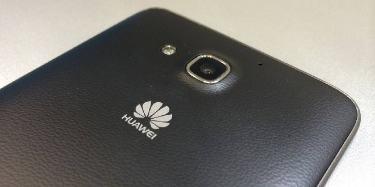Empleado de Huawei filtra que la empresa trabaja en un nuevo Nexus