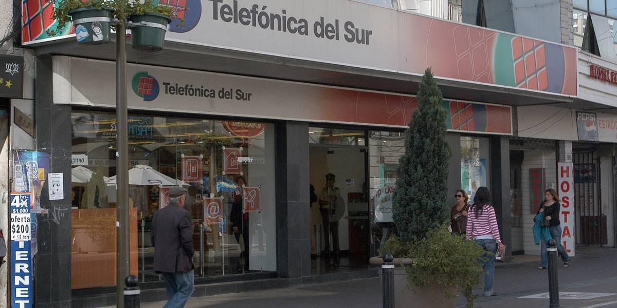 Chile: El Grupo GTD planea crecer en América Latina y entrar en la telefonía 4G