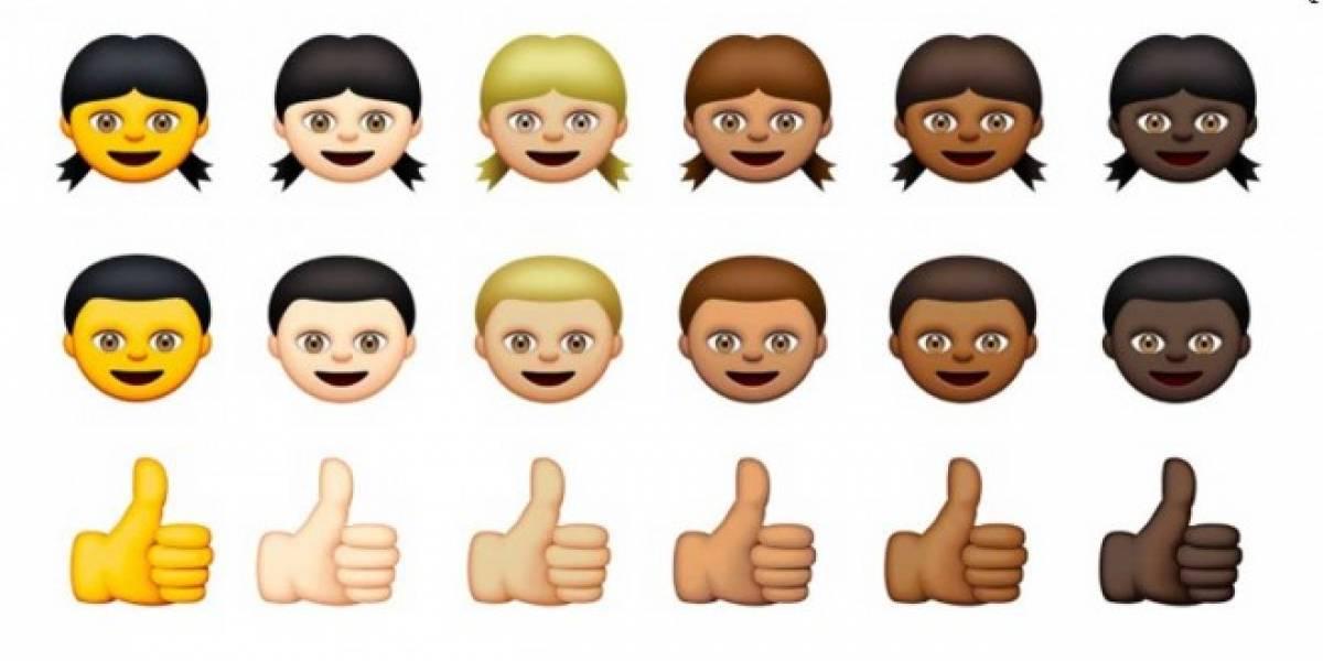 Facebook Messenger recibirá emojis que apoyan la diversidad