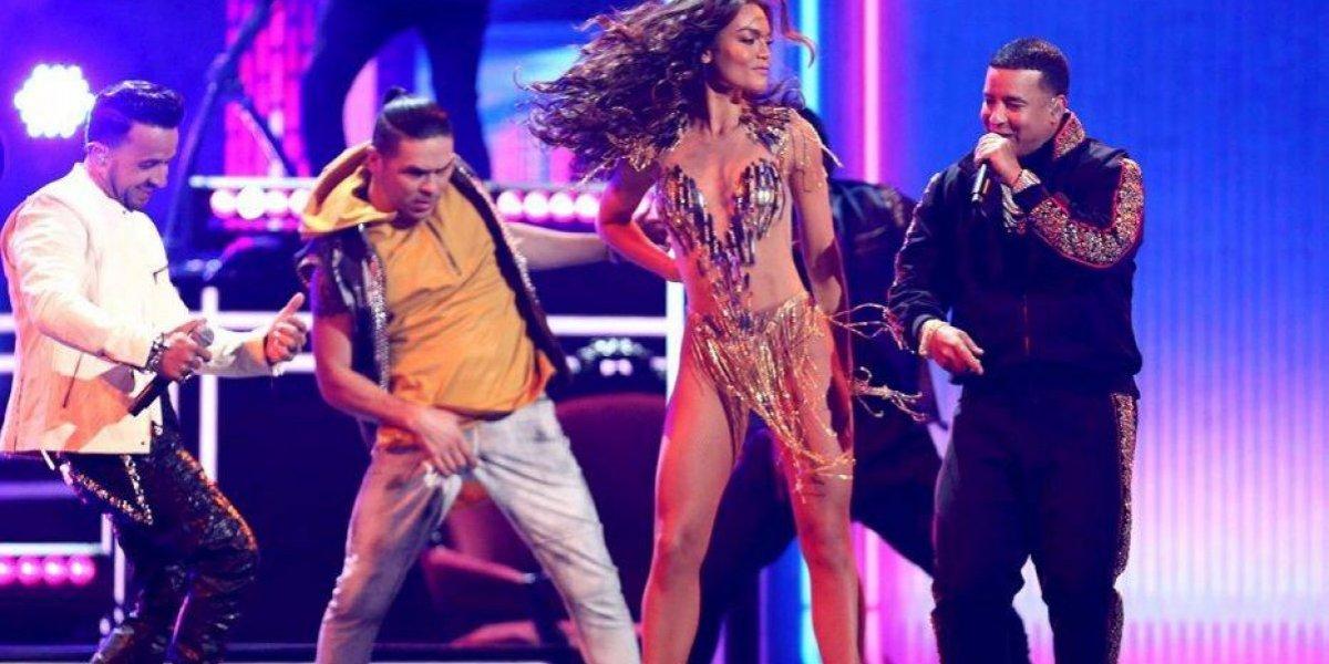 Elogian actuación de Fonsi, Yankee y Zuleyka Rivera