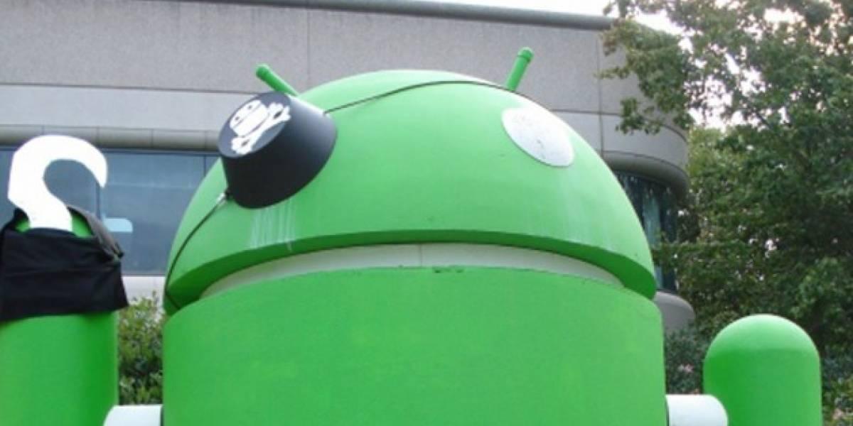 Desarrollador afirma que Android está diseñado para la piratería